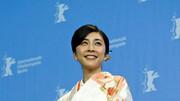 مرگ مشکوک خانم هلمز | بازیگر ۴۰ ساله ژاپنی خودکشی کرد؟