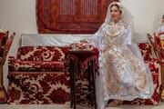 تصاویر | لباسهای کمتر دیده شده زنان عربستانی