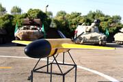 تصاویر | ۷ دستاورد جدید دفاعی نیروی زمینی ارتش