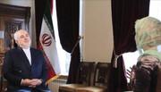 کنایه ظریف به عربستان در مصاحبه باراشاتودی
