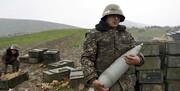 ویدئو | جوانان ارمنستان برای درگیری با جمهوری آذربایجان داوطلب شدند