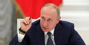 پیشنهاد پوتین برای برگزاری نشست گروه ۱+۵ و ایران