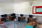 هشدار کرونا به ۱۵ مدرسه در نیشابور