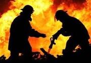 تراژدی در یک روستای شیراز | خانه پدر بدهکار در آتش سوخت؛ دو کودک جان باختند