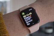 نقص فنی ساعتهای اپل به علت به روزرسانی سیستم عامل