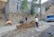 تصاویر   همکاری اهالی روستای بزلانه برای تسریع در ثبت جهانی اورامانات
