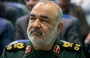 فیلم | واکنش فرمانده کل سپاه به احتمال حمله آمریکا به ایران