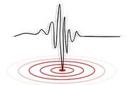 زمینلرزه ۴.۲ ریشتری حاجیآباد خسارت نداشت