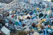 فیلم   انباشت زباله در جای خالی کارخانه بازیافت دوپشته دشتروم