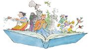 تاثیر منفی تصاویر غیرضروری در کتابهای کودک