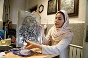 فرصتی برای هنرنمایی بانوان