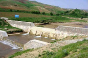 اجرای آبخیزداری در ۲۴۰ هزار هکتار از عرصههای طبیعی ایران