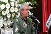 تصاویر | آرزوی برادر ناتنی صدام در مواجهه با خلبان ایرانی