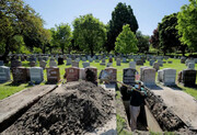 شمار تلفات کرونا در جهان از یک میلیون نفر گذشت| هر ۱۶ ثانیه یک نفر به علت کووید-۱۹ میمیرد