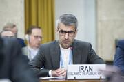 ایران به آمریکا هشدار داد | رواج اقدامات مجرمانه علیه ایران