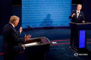 در اولین مناظره بایدن و ترامپ چه گذشت؟ | پیروز اولین مناظره که بود؟