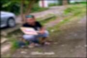فیلم | عذرخواهی پس از توهین به شمالیها در فضای مجازی | فرد هتاک روانه زندان شد