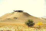 ثبت جهانی ارگ باستانی «نوشیجان» ملایر پیگیری میشود