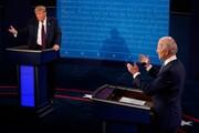 اولین واکنش حسن روحانی به مناظره جنجالی ترامپ و بایدن