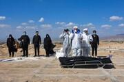 آمار متوفیان کرونا در تبریز از مرگهای معمولی پیشی گرفت