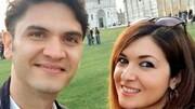 قاتل داور ایتالیایی و نامزدش دستگیر شد؛ دلیل عجیب برای انگیزه قتل