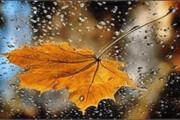تداوم باران در بیشتر نقاط ایران