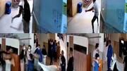 ماجرای قمهکشی در بیمارستان رشت چه بود؟ | توضیحات رئیس بیمارستان