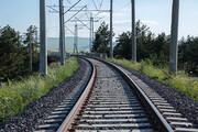 پیشرفت ۷۰ درصدی ساخت خط آهن مشهد - چناران