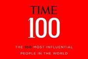 فهرست ۱۰۰ چهره بانفوذ جهان تنها یک نویسنده دارد