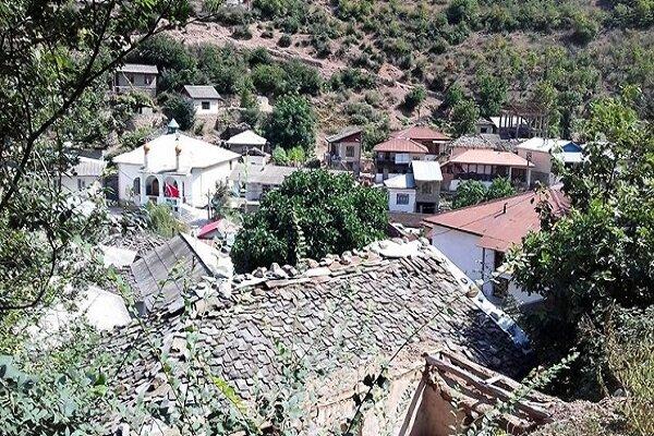 روستای منجیر