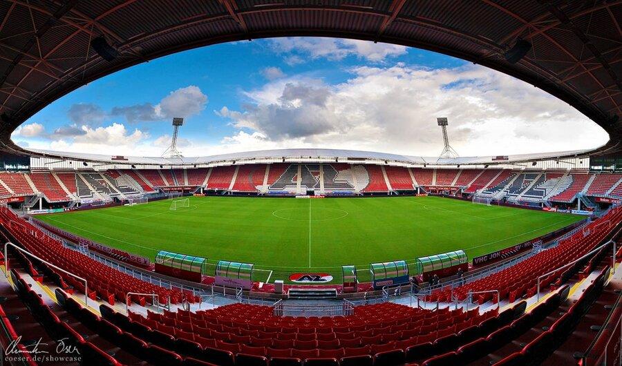 باشگاه فوتبال آلکمار