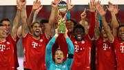 تصاویر | بایرن مونیخ قهرمان سوپرجام آلمان | پنجمین جام برای یاران فلیک