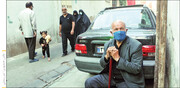 نقشه سالمندی ایران | مسنترین مرد جهان؛ روستایی ساکن خداآفرین؟