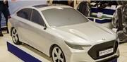نسل جدید سمند را ببینید | خودروی جدید بازار ایران؛ پلت فرم پژو تقلید از کرهایها! | زمان عرضه به بازار