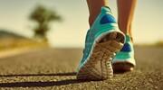 وزن خود را با این نوع راه رفتن کاهش دهید