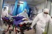 احتمال راهاندازی بیمارستانهای صحرایی در کرمانشاه