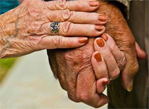 ازدواح سالمندان