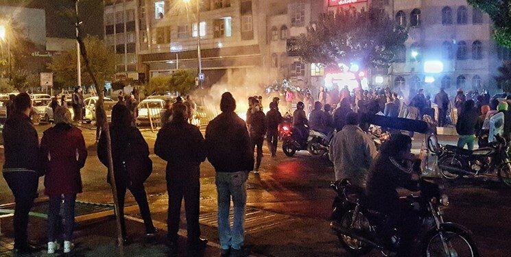 تصاویری از تجمع مردم تبریز و اردبیل در حمایت از مردم قرهباغ