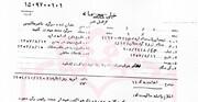 عکس | سند خیلی محرمانهای از ضداطلاعات ارتش رژیم پهلوی منتشر شد