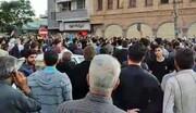 تصاویر و جزئیات تجمع جمعی از مردم تبریز، اردبیل و زنجان در حمایت از مردم مسلمان قرهباغ