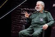 واکنش به ادعای تاثیر منفی شعارهای روی موشکهای سپاه بر مذاکرات
