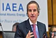 هشدار مدیرکل آژانس اتمی درباره ایران