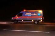 یک کشته و ۷ زخمی در تصادف محور یاسوج-شیراز