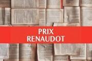 معرفی نامزدهای مرحله دوم جایزه رنودو ۲۰۲۰