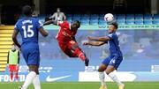 کرونا بیخ گوش لیگ برتر انگلیس | احتمال تعلیق دوباره رقابتها
