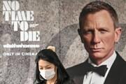 اکران جیمز باند جدید باز هم به تعویق افتاد    خسارت میلیون دلاری