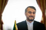 ویدئو | روایت امیرعبداللهیان از درخواست اروپاییها برای امضای توافقنامه همکاری نظیر سند ایران و چین