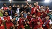 صعود ادامهدار پرسپولیس در رتبهبندی تیمهای باشگاهی؛ سقوط و اختلاف عجیب استقلال با رقیب
