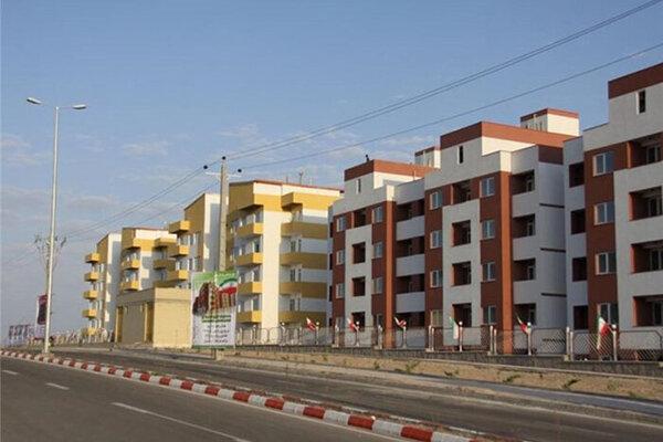 مسکن مهر بوشهر