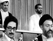 هاشمی: بنیصدر مناقشه میکرد ما مدارا | روایتی از اختلافات بنیصدر با رجایی و بهشتی و هاشمی